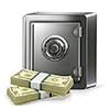 Где и как лучше хранить деньги дома
