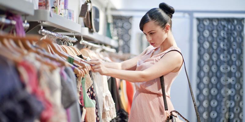Монобрендовый бутик - отличный способ заняться франчайзингом одежды