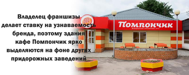 Позиционирование бренда Помпончик