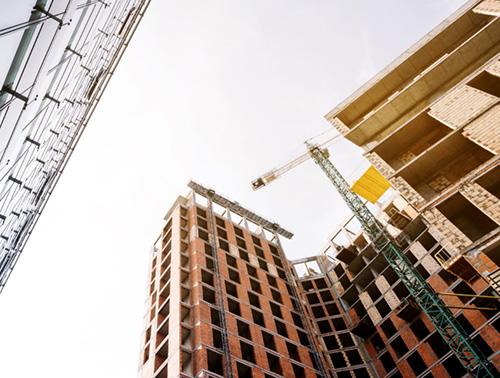 Строительство социального жилья