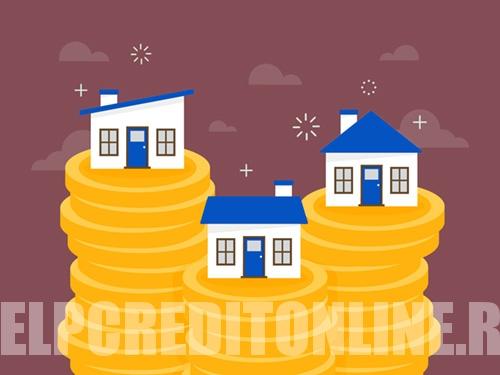 Условия банков при выдаче кредитов под залог недвижимости