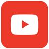 Web иконка Youtube