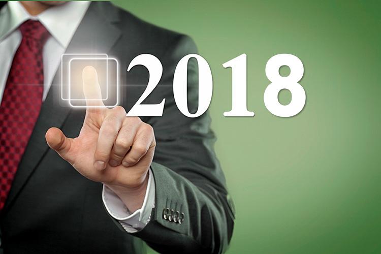 Бизнес в 2018 году