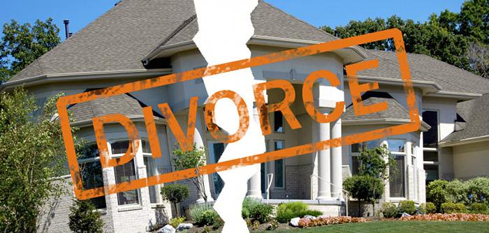 Деление ипотеки после развода