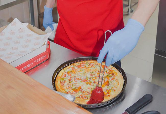Работа в ПиццаФабрике