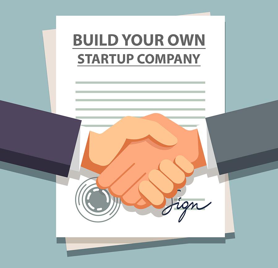 Построй свой стартап