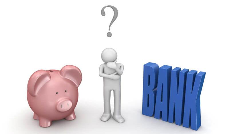 Выбор банка-кредитора
