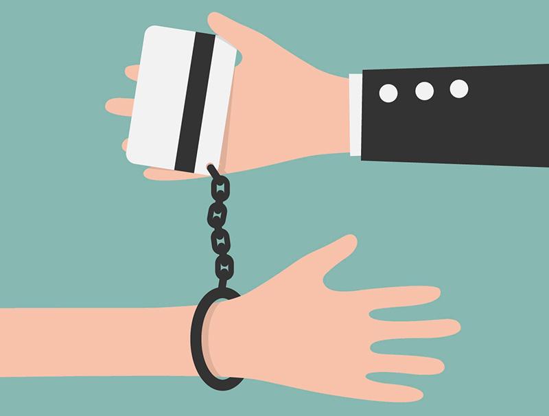 Уголовная ответственность за долги