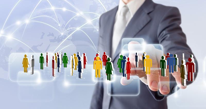 Привлечение клиентов к бизнесу