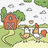 Разведение животных на ферме