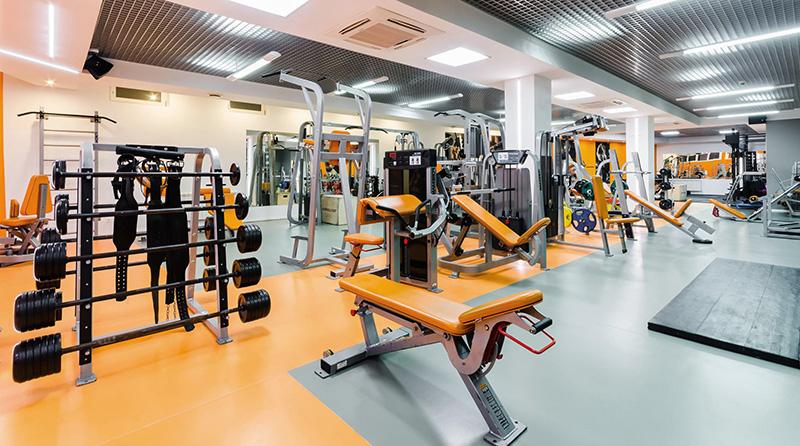 Фитнес-центр Планета спорта