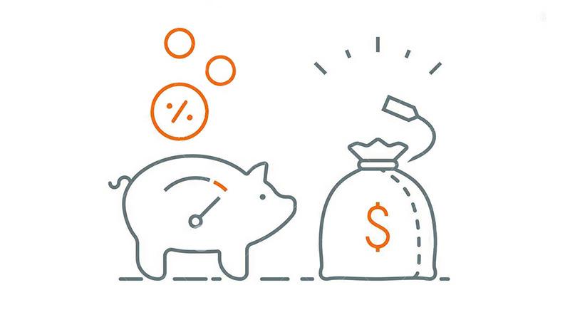пожертвования и инвестиции
