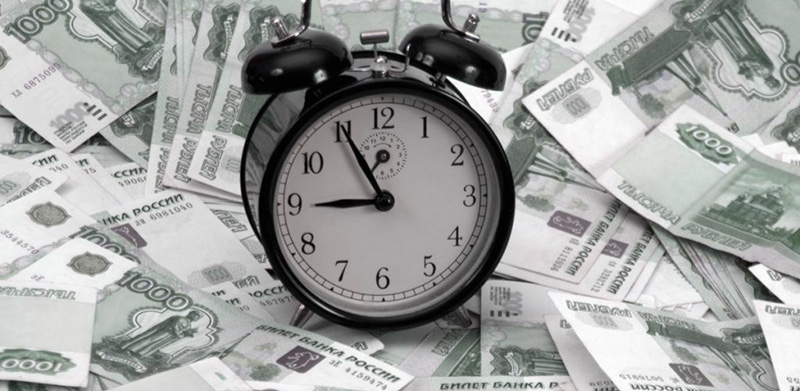 Возвращение долгов