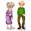 Условия выдачи пенсии