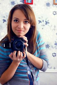 Как стать фотографом подростку