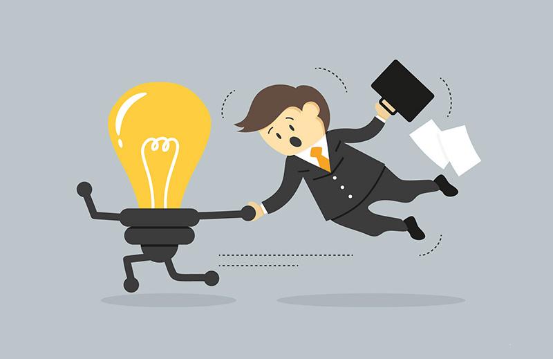 Подбор идеи для бизнеса