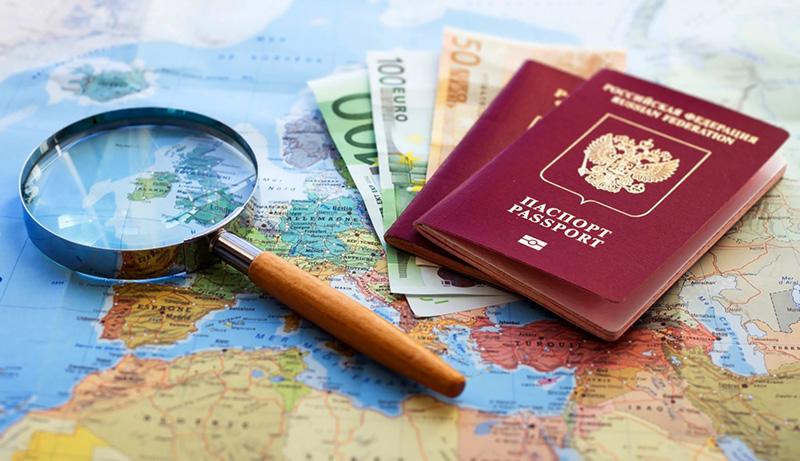 Агентство Второй паспорт