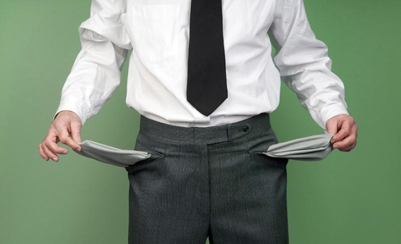 Списание долговых претензий