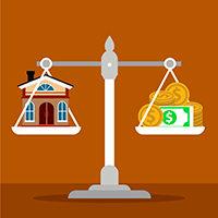 Выбор кредита или ипотеки