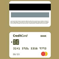 Условия использования банковской карты